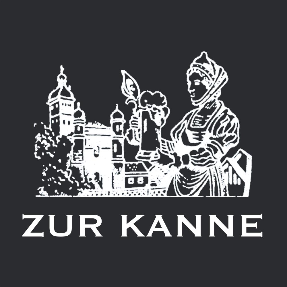 Braustüberl Zur Kanne Logo